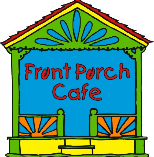 Front Porch Cafe logo