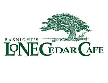 Basnight's Lone Cedar Cafe