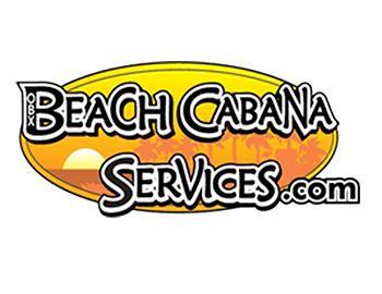 Beach Cabana Services