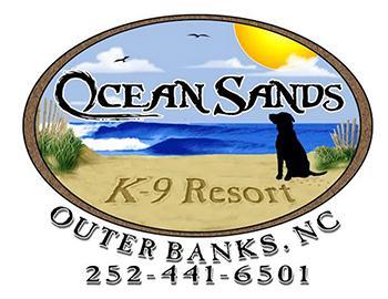 Ocean Sands K9