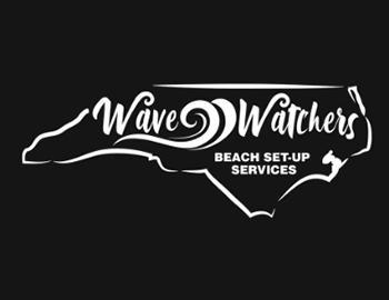 Wave Watchers Beach Set-Up Services
